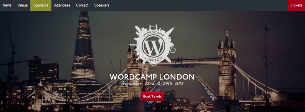 wordcamplondon