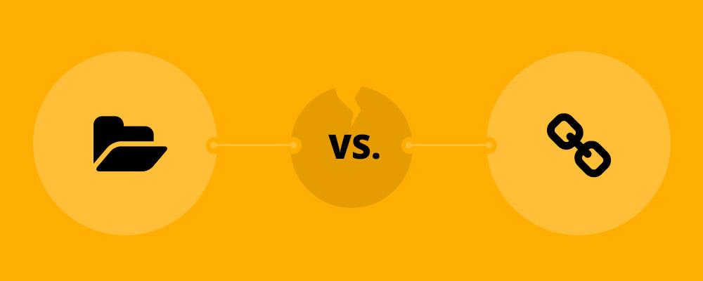 Verzeichnisse versus Permalinks: Wie man in WordPress Kollisionen vermeidet 1