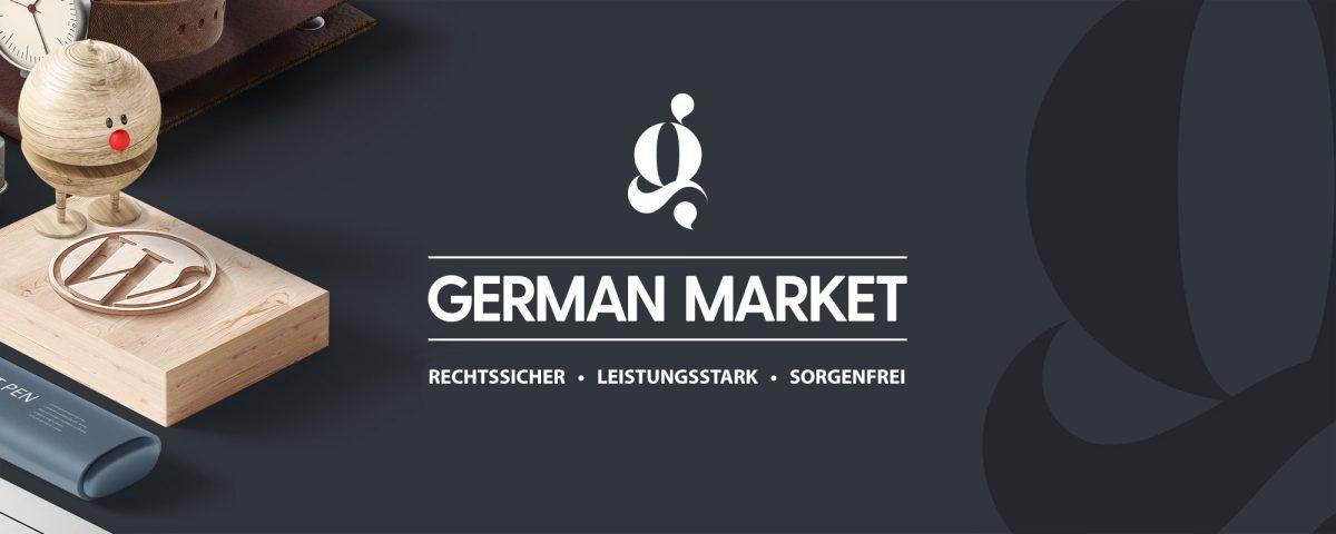 German Market 3.3: Lastschrift für WooCommerce und Anbindung an Billbee 1