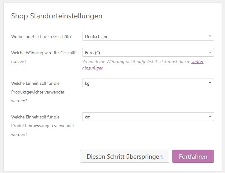 WooCommerce installieren - in fünf Minuten zum Onlineshop auf WordPress-Basis 6
