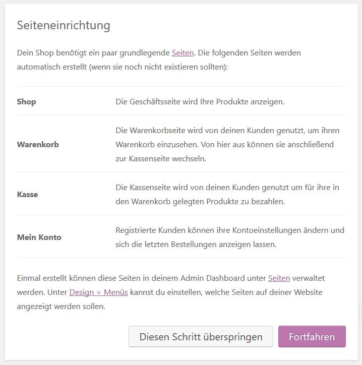WooCommerce installieren - in fünf Minuten zum Onlineshop auf WordPress-Basis 5