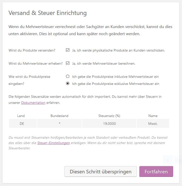 WooCommerce installieren - in fünf Minuten zum Onlineshop auf WordPress-Basis 7