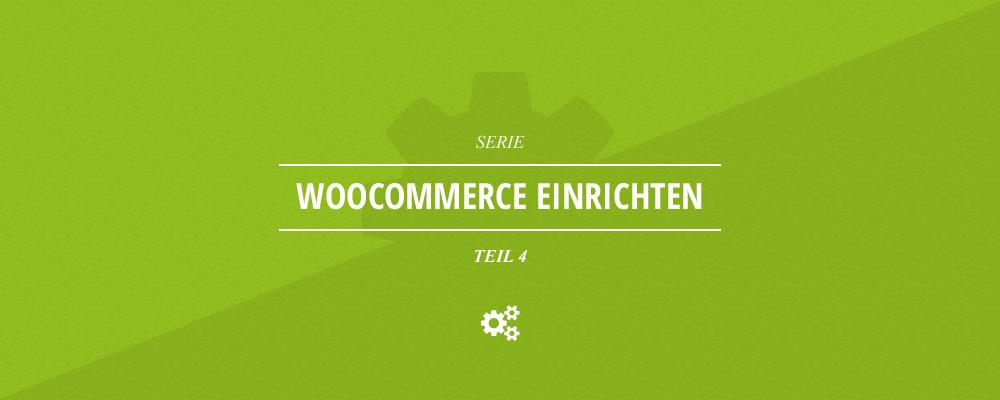 WooCommerce Handbuch