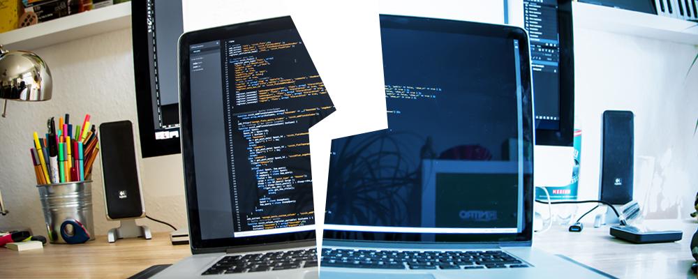 Vom Kundenwunsch zum Quellcode. 10 Fragen an unseren Plugin-Entwickler Andre Peiffer. 1