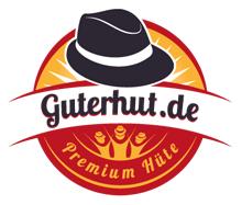 Das Logo von guterhut.de