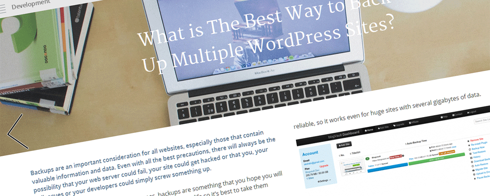 Vorgestellt: SpinPress.com - Magazin für die WordPress Community 5