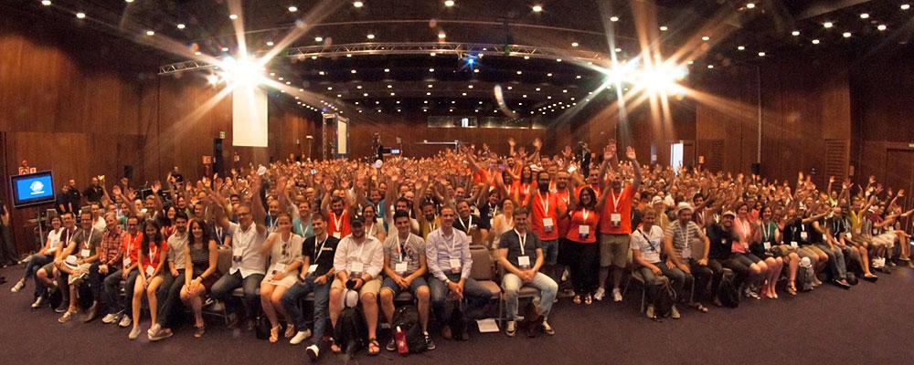 WordCamp Europe in Sevilla: Die europäische WordPress-Gemeinde wächst weiter zusammen #wceu 1