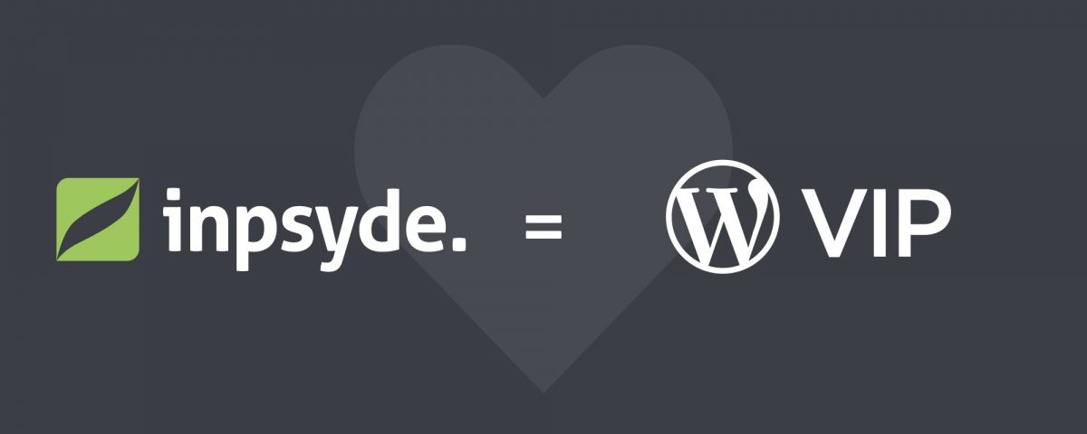 Inpsyde WordPress.com VIP