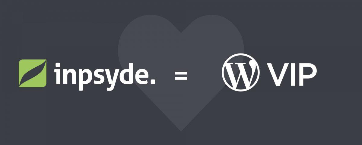 Inpsyde ist erster WordPress.com VIP Partner in Deutschland 1