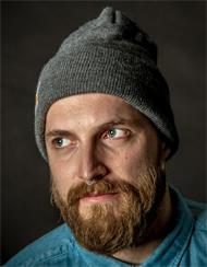 Nick Jantschke
