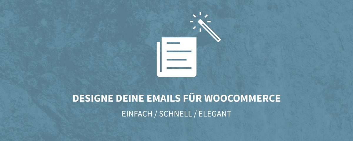 Neues Plugin: E-Mail Designer für WooCommerce 1
