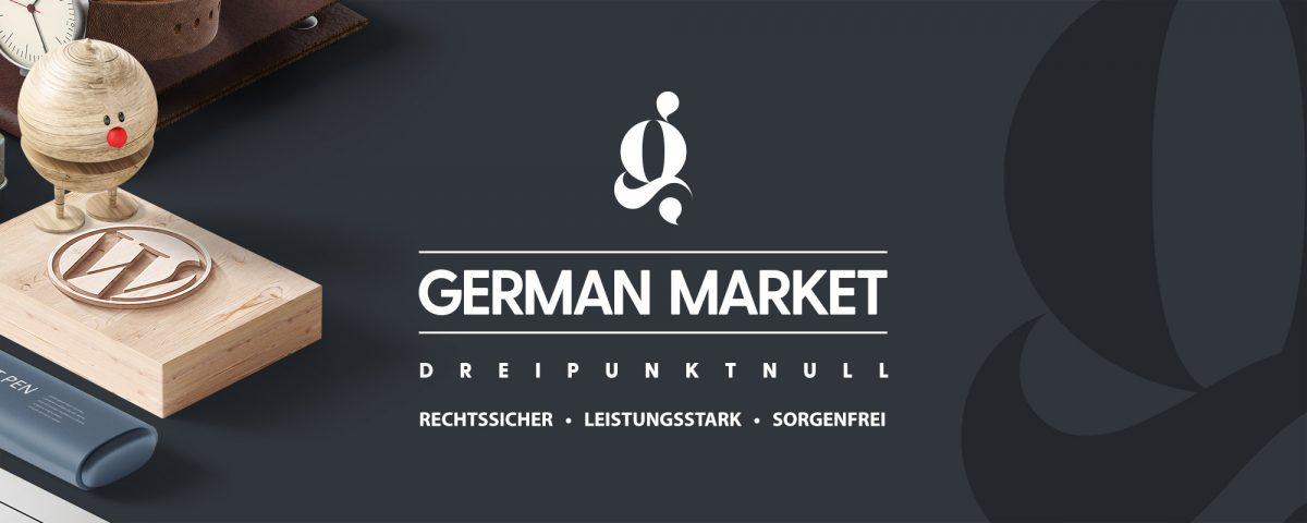 Das neue German Market: Dein Komplettpaket für WooCommerce 1