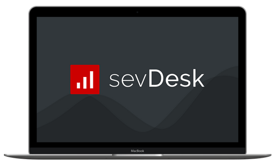 sevdesk-screen