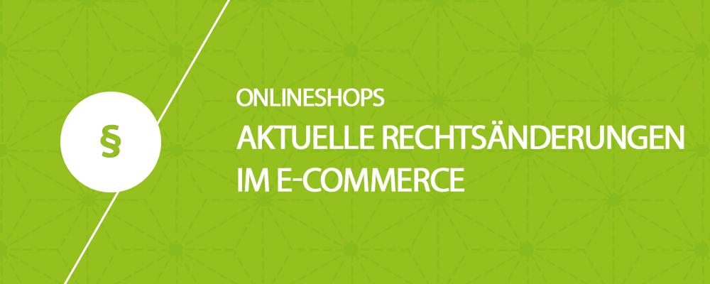 Rechtsänderungen im E-Commerce: Was du jetzt beachten musst - Interview mit Thomas Schwenke 7