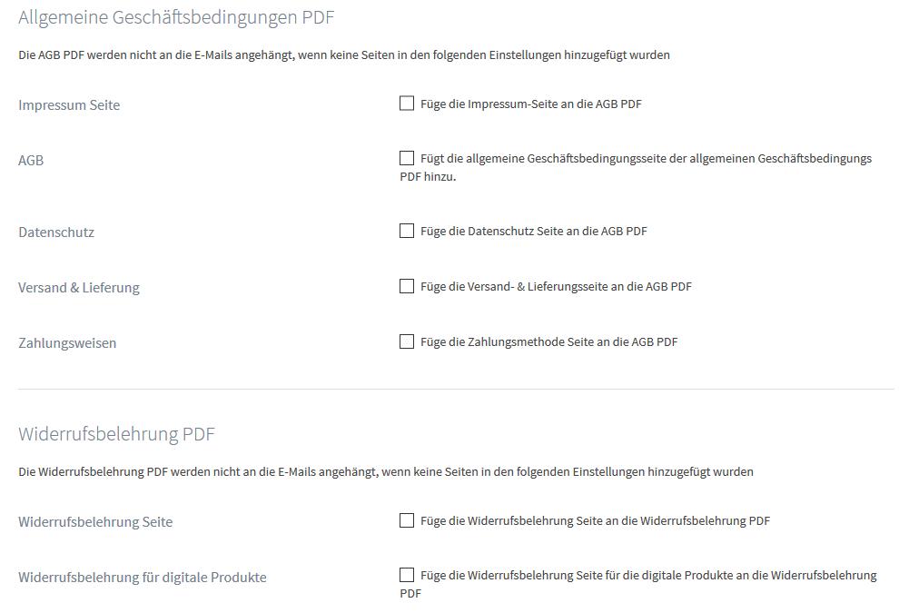 Anleitung: Dateien an WooCommerce-E-Mails anhängen 8
