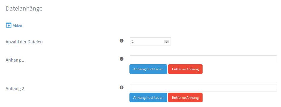 Anleitung: Dateien an WooCommerce-E-Mails anhängen 3
