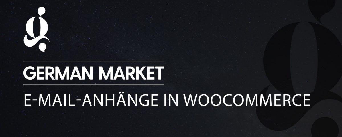 Anleitung: Dateien an WooCommerce-E-Mails anhängen 1