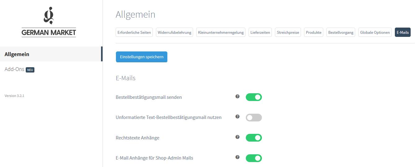 Anleitung: Dateien an WooCommerce-E-Mails anhängen 2