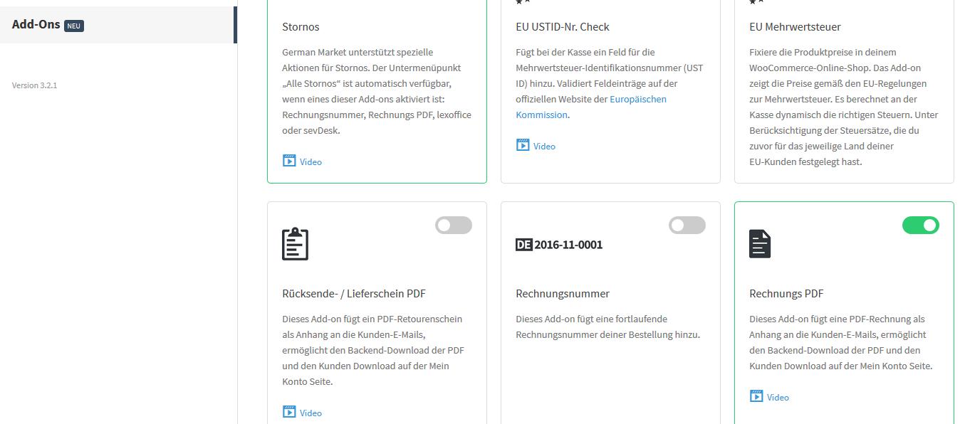Anleitung: Dateien an WooCommerce-E-Mails anhängen 6