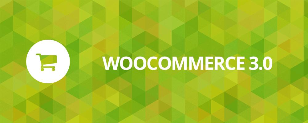 WooCommerce 3.0: Neue Galerie für Produktbilder, mehr Geschwindigkeit und Update-Hinweise 1