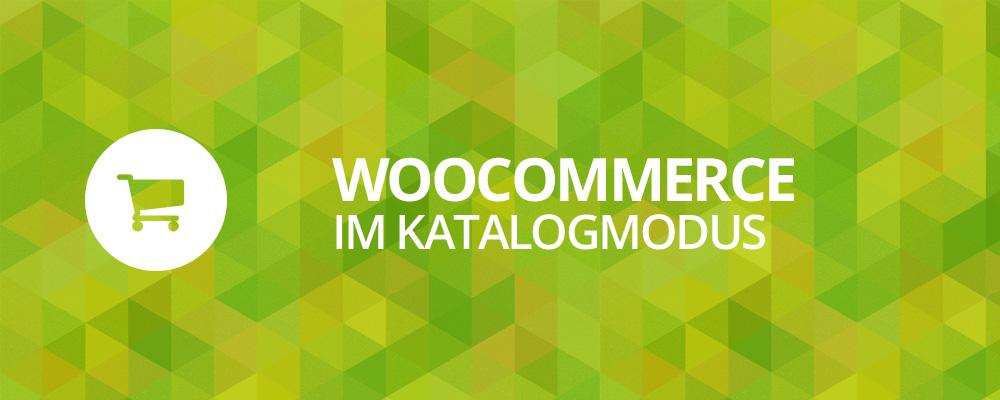 woocommerce katalog