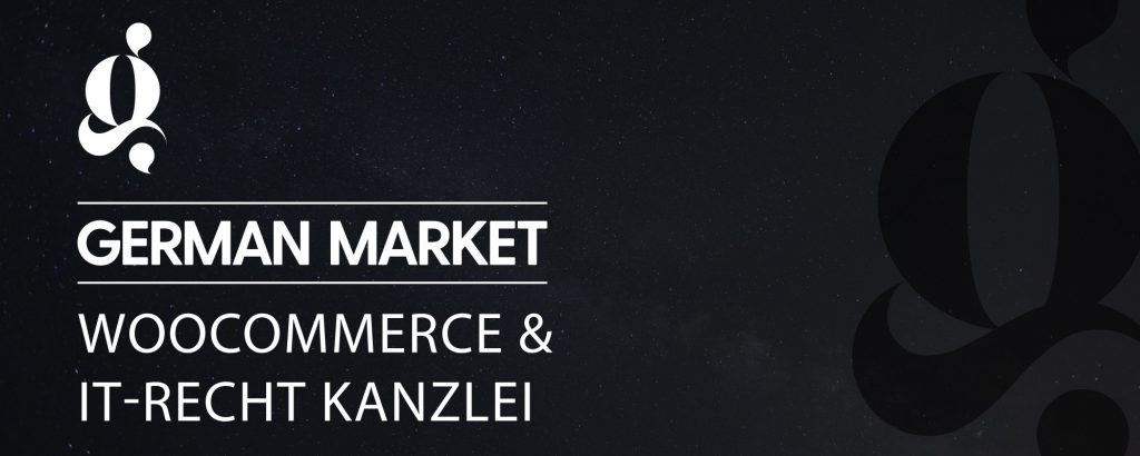 IT-Recht Kanzlei WooCommerce