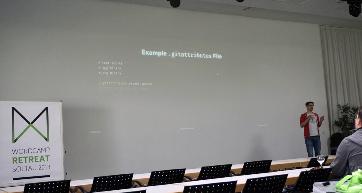 wordcamp coding standards