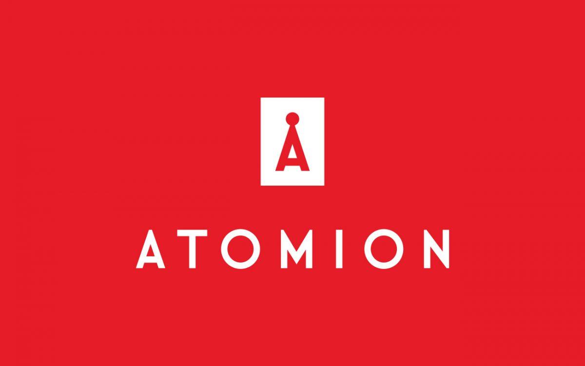 Atomion Logo