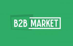 Sichere Dir in der CyberWeek 25 % Rabatt auf German Market, B2B Market und Atomion 1