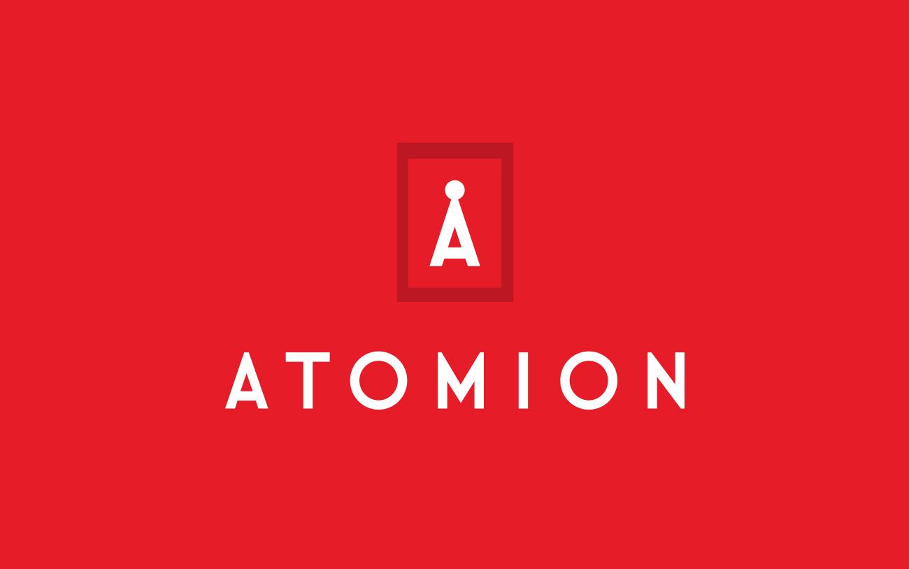 WordPress Theme Atomion