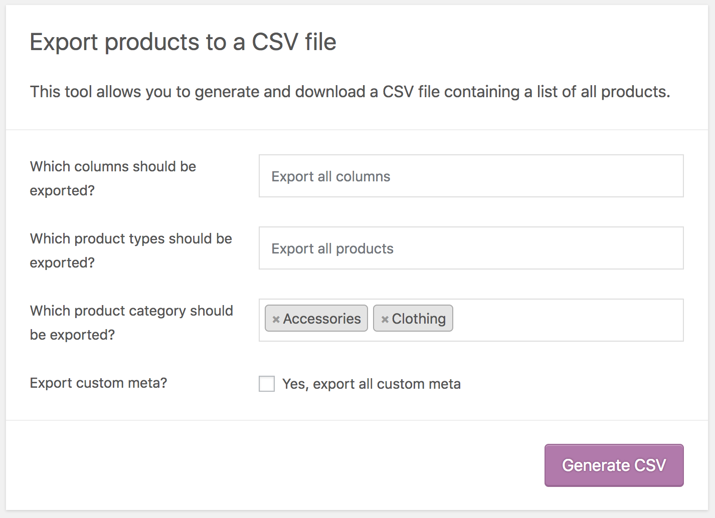WooCommerce 3.5: Neue Funktionen für Entwickler 1