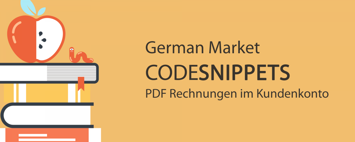 pdf rechnung kundenkonto