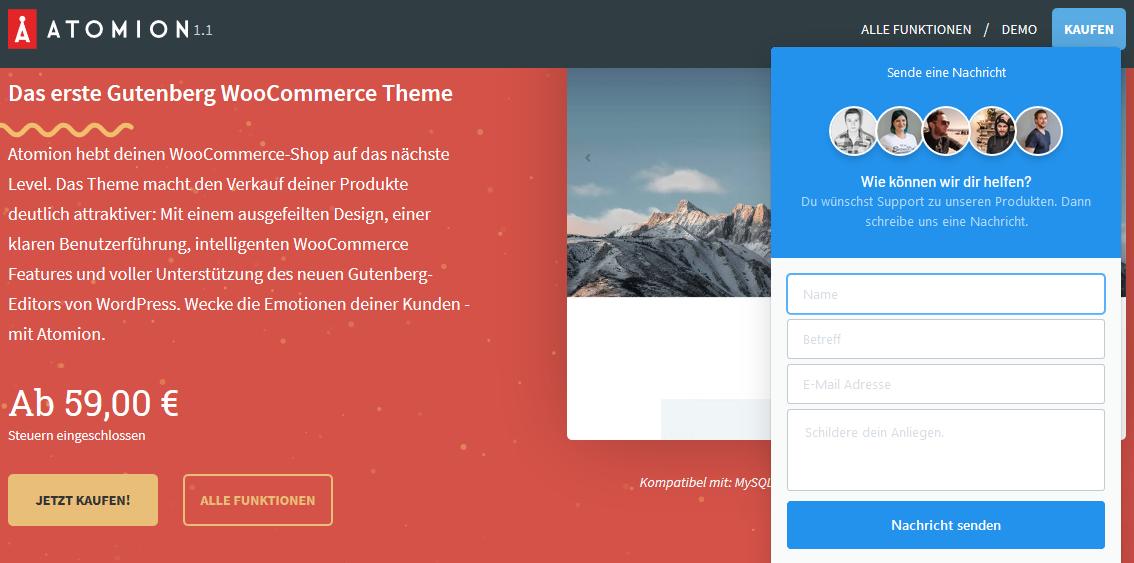 WooCommerce: Den Checkout optimieren 2
