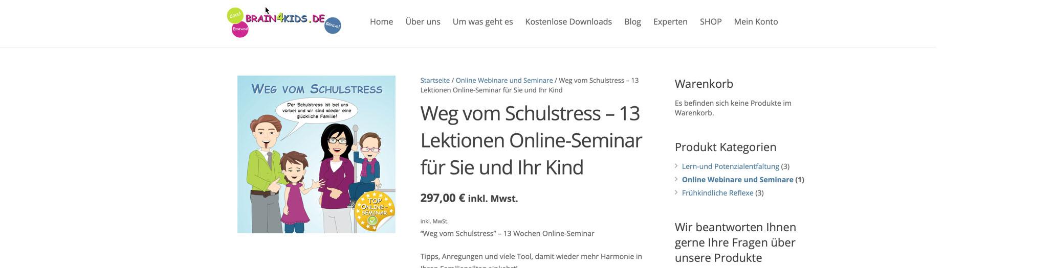 Online-Kurse mit WordPress erstellen und mit WooCommerce verkaufen 5