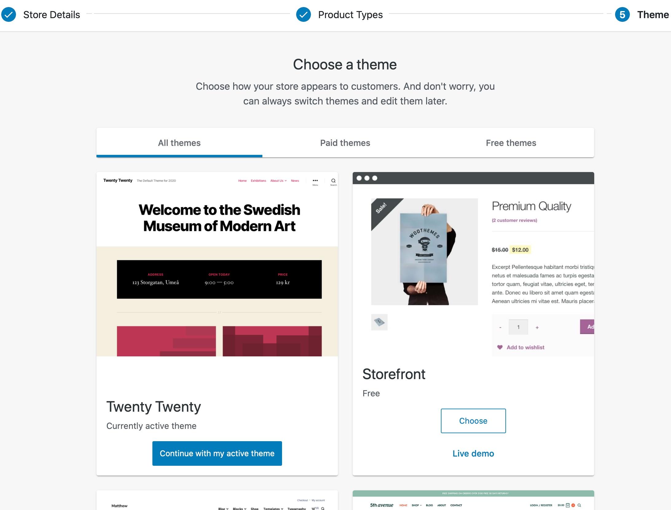 WooCommerce installieren - in fünf Minuten zum Onlineshop auf WordPress-Basis 3