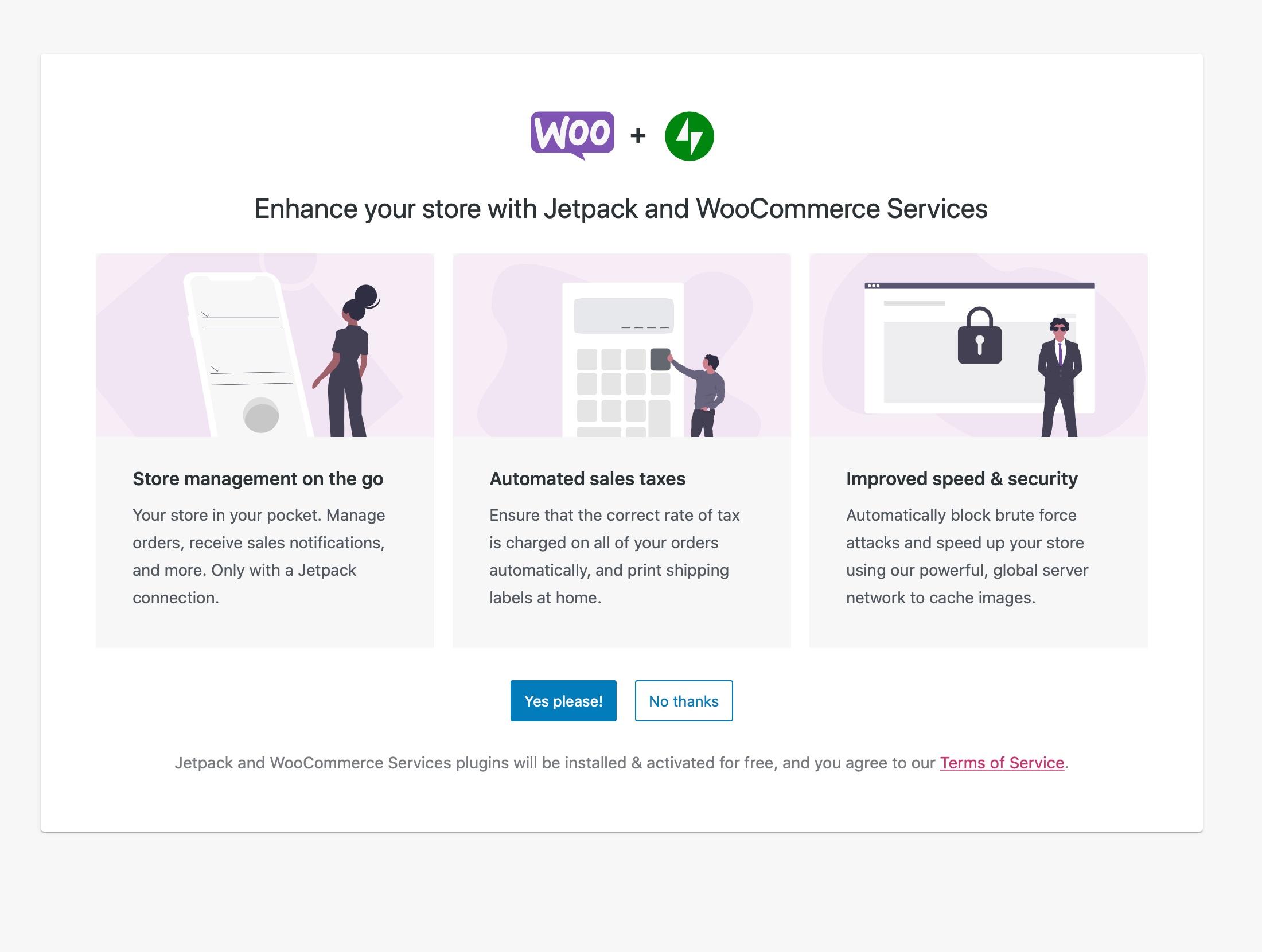WooCommerce installieren - in fünf Minuten zum Onlineshop auf WordPress-Basis 4