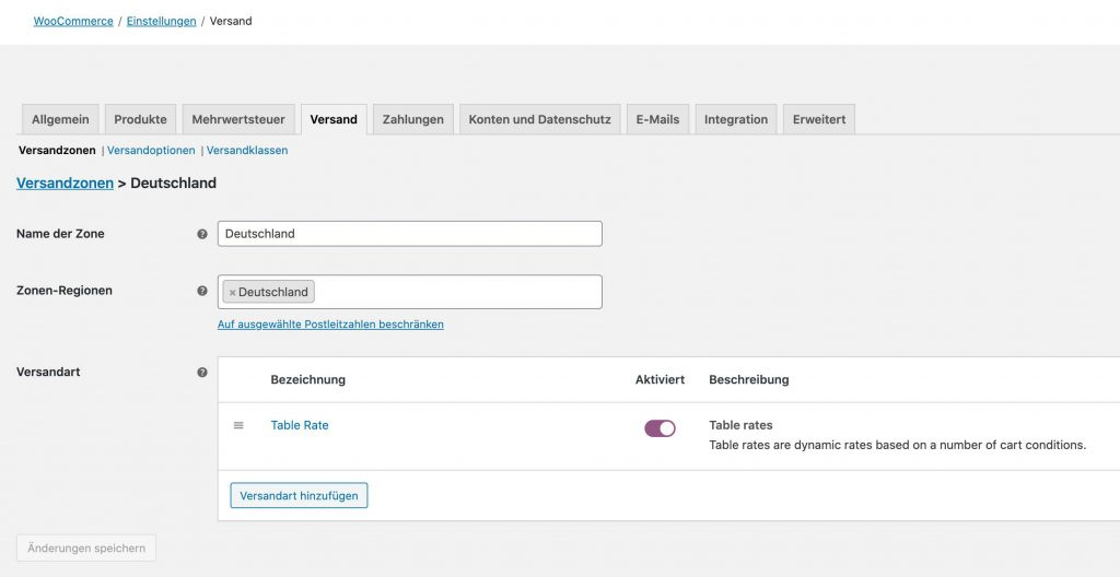 Table-Rate-WooCommerce1